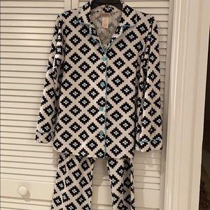 Bed head pajama set. Size small